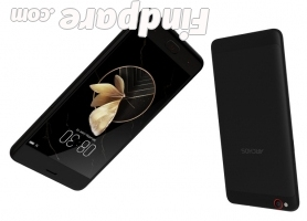Archos Diamond Gamma smartphone photo 4