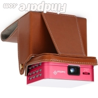 Ivation Pro3 portable projector photo 6
