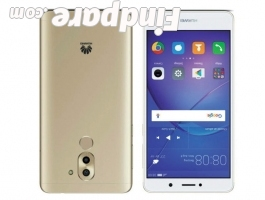 Huawei GR5 2017 smartphone photo 2