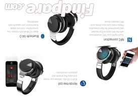 Cowin E7 wireless headphones photo 5