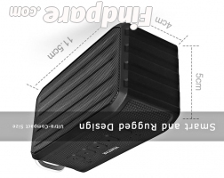 Venstar S203 portable speaker photo 5