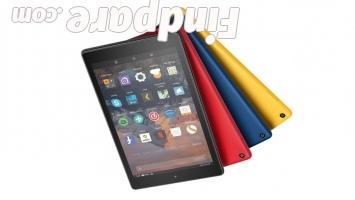 Amazon Fire HD 8 (2017) tablet photo 4