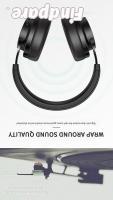 Picun P20 wireless headphones photo 3