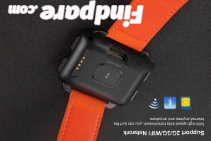 LEMFO LEM4 PRO smart watch photo 6