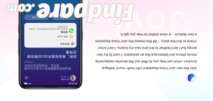Vivo S1 P65 smartphone photo 7