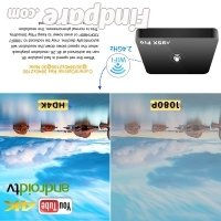 Nexbox A95X Pro 2GB 16GB TV box photo 3