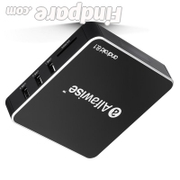Alfawise A8 TV box photo 1