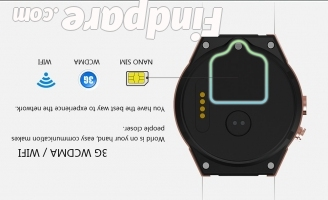 KingWear KW88 PRO smart watch photo 4
