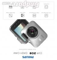Philips CVR208 Dash cam photo 1