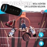 TREBLAB HD77 portable speaker photo 11