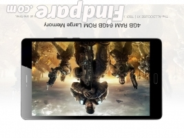 Cube X1 T801 tablet photo 6