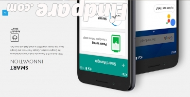 Alcatel IdealXTRA smartphone photo 6