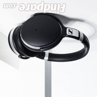 Sennheiser HD 4.50 wireless headphones photo 9