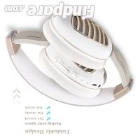 Riwbox WB5 wireless headphones photo 3