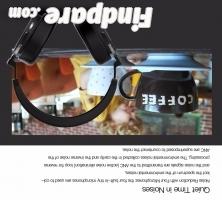 Bluedio T5S wireless headphones photo 7