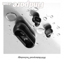 QCY T1C wireless earphones photo 6
