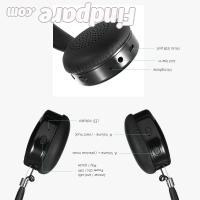 AEC BQ668 wireless headphones photo 3
