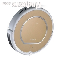 ECOVACS CEN540 robot vacuum cleaner photo 11