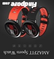 AMAZFIT PACE smart watch photo 1