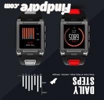 Makibes G08 2G smart watch photo 16