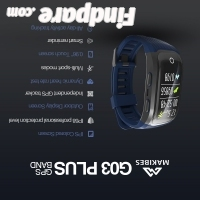 Makibes G03 PLUS Sport smart band photo 6