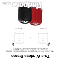 LYMOC X9 portable speaker photo 6