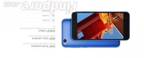 Xiaomi Redmi Go Global 16GB smartphone photo 3