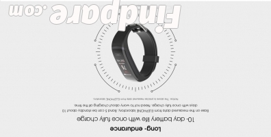 Elephone Band 5 Sport smart band photo 12