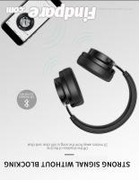 Picun P20 wireless headphones photo 6