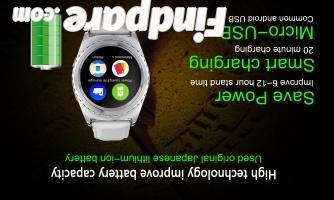 NO.1 G4 smart watch photo 1