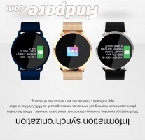 OUKITEL W1 smart watch photo 8