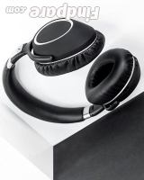 Sennheiser PXC 550 wireless headphones photo 14
