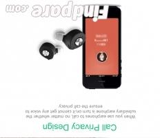 Yuer T8 wireless earphones photo 8