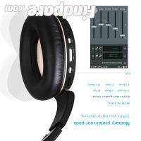 Riwbox WB5 wireless headphones photo 2