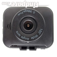 PAPAGO GOSAFE 228 Dash cam photo 1