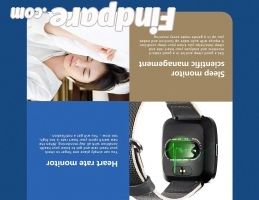 NO.1 G12 smart watch photo 8