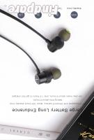 AWEI WT10 wireless earphones photo 3