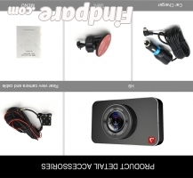 Junsun H9 ADAS Dash cam photo 16