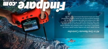 Swellpro Splash 3 drone photo 5
