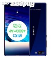 VKWORLD Mix 3 smartphone photo 2
