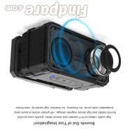 Excelvan LKS1 portable speaker photo 7