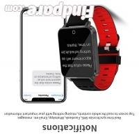 MICROWEAR X9 smart watch photo 15