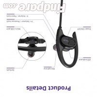 Tronsmart Encore Hydra wireless earphones photo 7