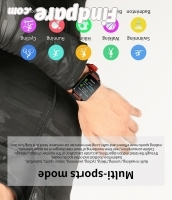 MICROWEAR X9 smart watch photo 9
