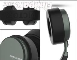 Bluedio V2 wireless headphones photo 12