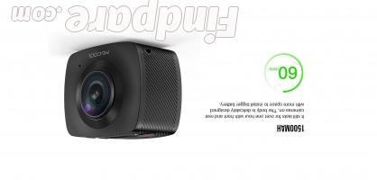 MGCOOL CAM360 action camera photo 8