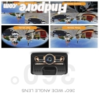 Chupad D520 Dash cam photo 8
