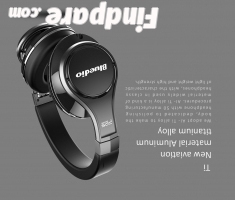 Bluedio U2 wireless headphones photo 7