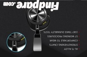 Bluedio T6 wireless headphones photo 5