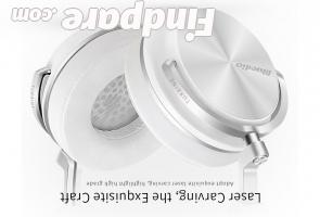 Bluedio T4S wireless headphones photo 3